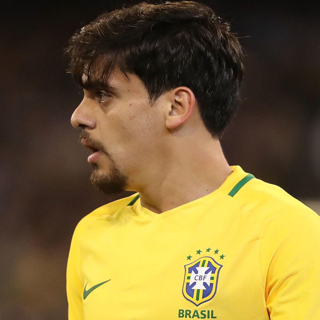 DONT USE Profile Brazil Fagner