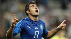 Eder Italy Uruguay