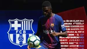 2017-08-30 Dembele Barcelona