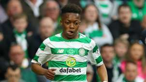 Karamoko Dembele Celtic 2018-19