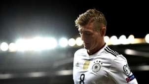 Toni Kroos Germany 05102017