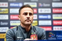 Fabio Cannavaro - Guangzhou Evergrande
