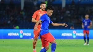 Safawi Rasid, Johor Darul Ta'zim, Lucas Espindola, PKNS FC, Super League, 15/04/2017