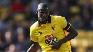 Abdoulaye Doucoure Watford