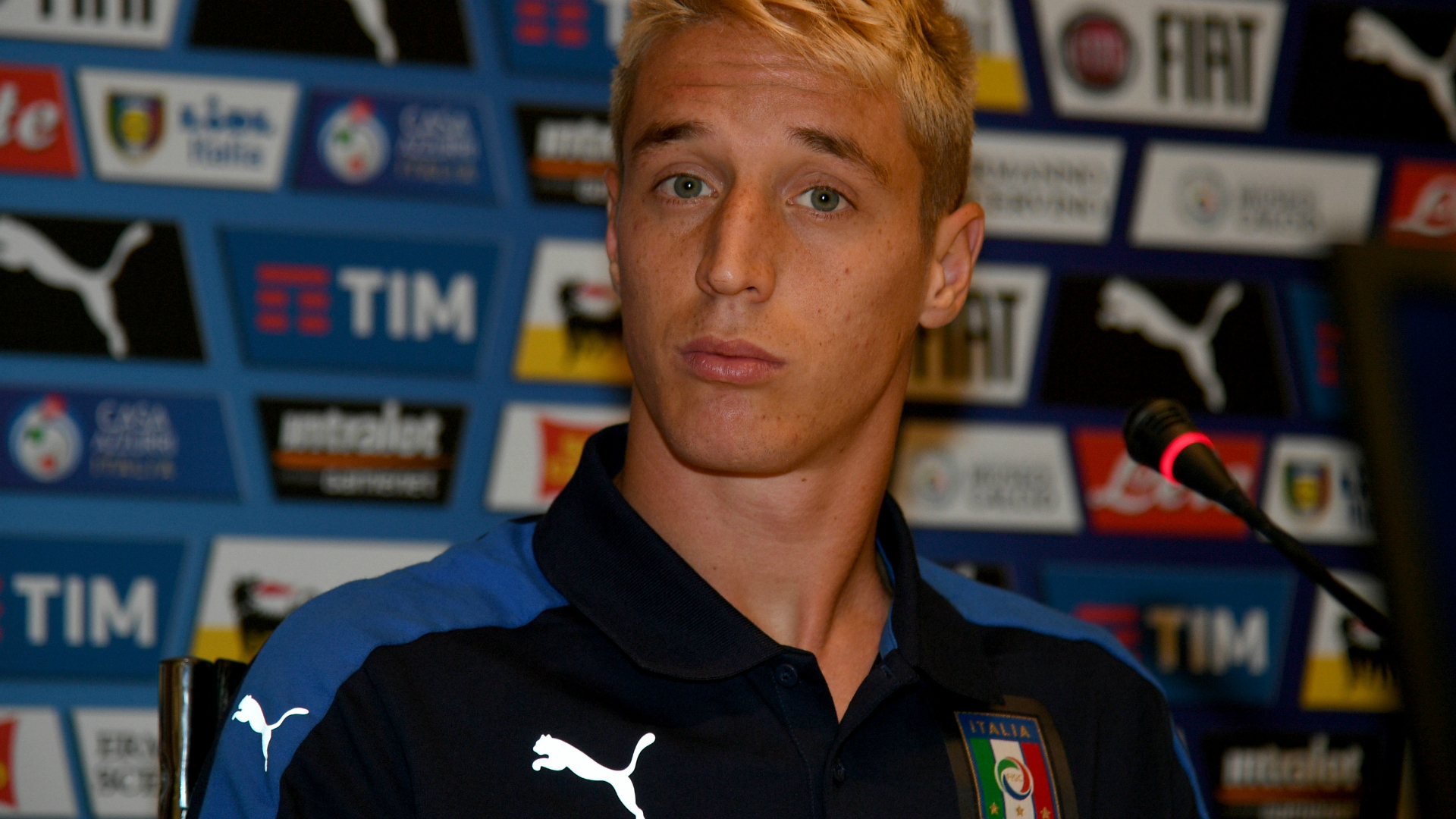 Marino (dg Atalanta) su Conti:
