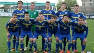 Bosnia U17