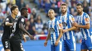 Deportivo Malaga LaLiga123