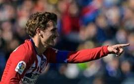 Griezmann Leganes Atletico LaLiga