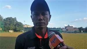 Abd Talib Sulaiman, Selangor United, 13022018