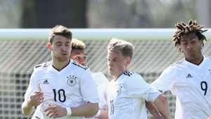 Deutschland Germany U19