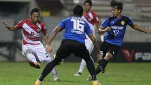 KL, PKNP FC, Malaysia Premier League, 04/08/2017