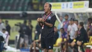 Cesar Ferrando Jamshedpur FC ISL 5