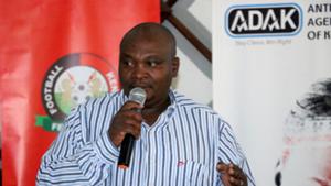 FKF David-Njoroge-Anti-Doping-Workshop.