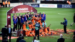荷兰U17