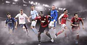 Premier League special