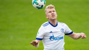 Lennart Czyborra, Schalke 04 05102018