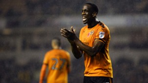 Willy Boly of Wolves