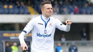 Josip Ilicic Verona Atalanta Serie A