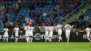 Trabzonspor Goztepe 092218