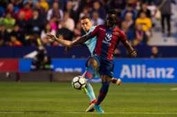Vermelen Boateng Levante Barcelona LaLiga