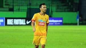 Rachmad Hidayat - Sriwijaya FC