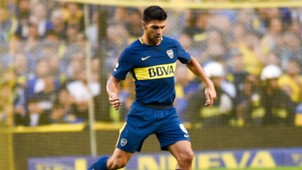 Lisandro Magallan Boca Union Fecha 26 Superliga Argentina