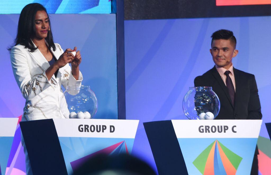 FIFA U17 World Cup draw
