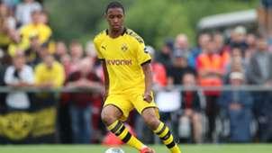 Abdou Diallo BVB 2019