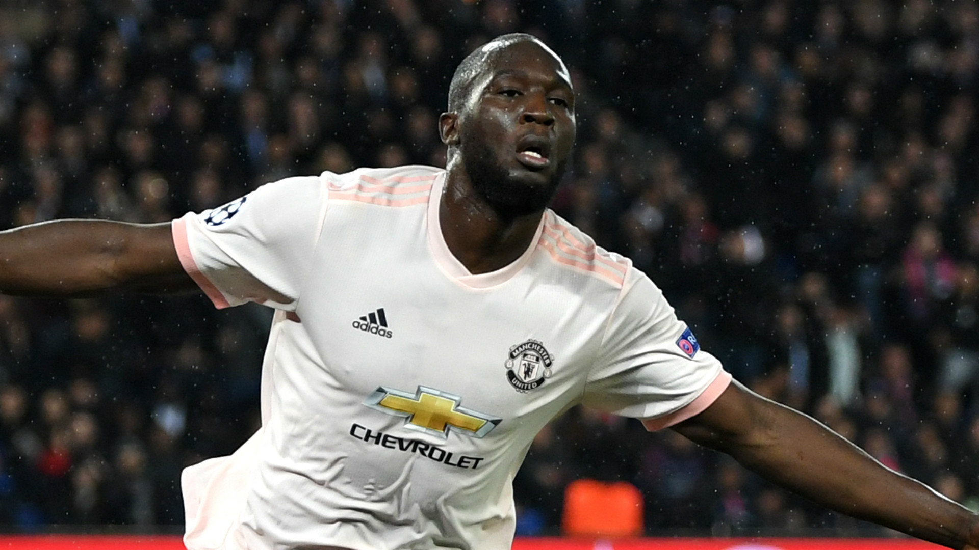 Scapegoat Lukaku has been disrespected at Man Utd