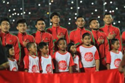 Muhamad Firil - Timnas Indonesia U-19