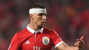 Ruben Dias Benfica
