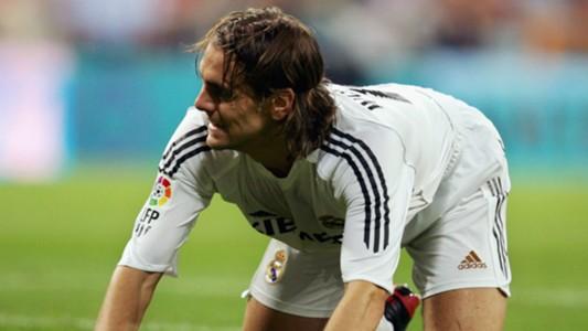 Jonathan Woodgate Real Madrid