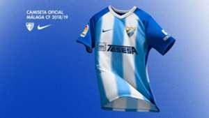 Malaga Home Kit 2018/19