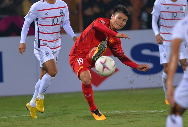 Quang Hải Việt Nam Campuchia