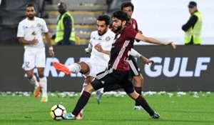 Al Jazira v Al Wahda Arabian Gulf League