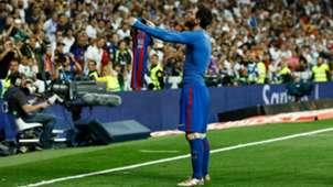 Lionel Messi | Real Madrid - Barcelona 23042017