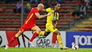 PDRM earn Satiananthan's praise after holding Selangor to second consecutive draw