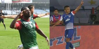 Mohun Bagan Bengaluru FC Collage