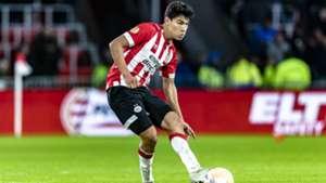 Erick Gutierrez PSV 12072018