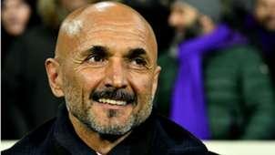 Luciano Spalletti Fiorentina Inter Serie A