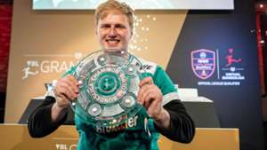 Werder Bremen win the Virtual Bundesliga thanks to Megabit