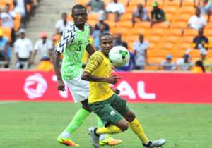 Despite being held to a 1-1 draw by Bafana Bafana, the Super Eagles qualified for the African Cup of Nations finals with a game to spare, and Goal assesses their performance on the afternoon