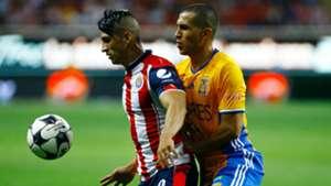 Chivas vs Tigres Clausura 2017 Liga MX