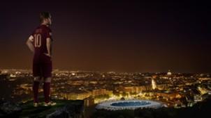 Nike Tiempo Totti X Roma