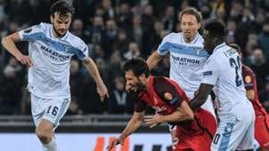 Lazio Sevilla Europa League
