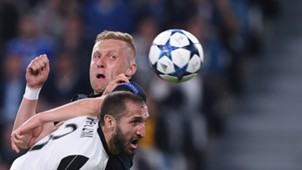 Glik Juventus Monaco