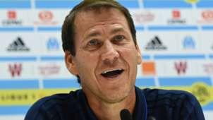 Rudi Garcia OM Marseille Conférence de presse Ligue 1