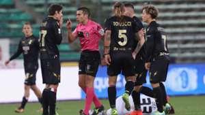 Bari-Parma - Serie B