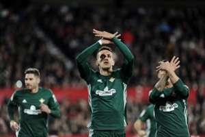 Sevilla Real Betis LaLiga
