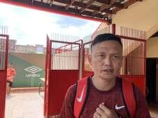Yeyen Tumena - Bhayangkara FC